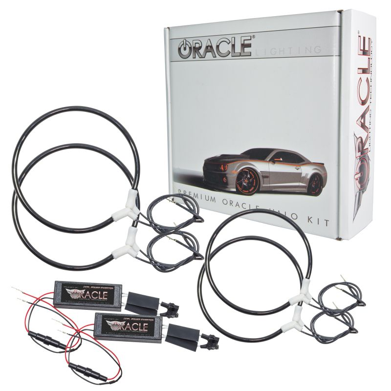 Oracle Lighting CCFL UV/Purple Halo Kit for Headlights - Oracle Lighting 2205-037