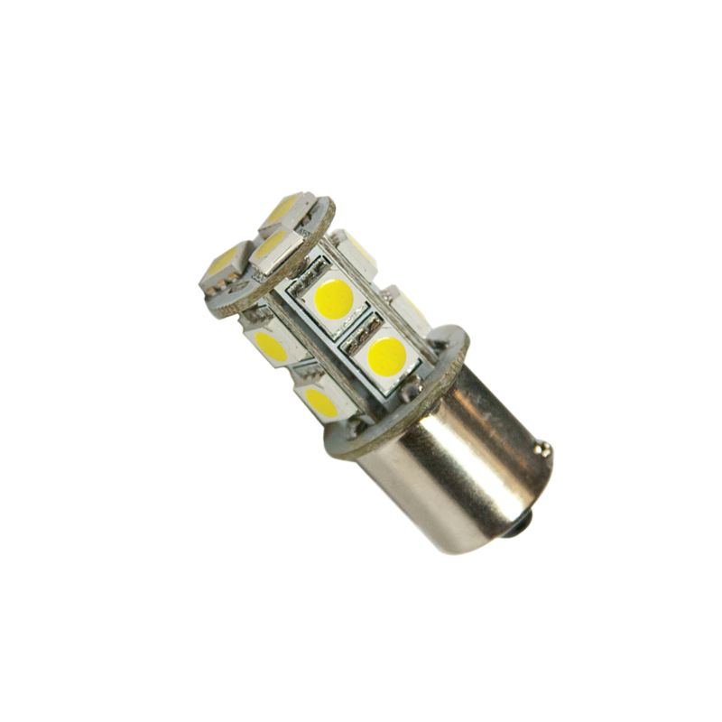 Oracle Lighting 1156 13 LED 3-Chip Bulb (Single) - Cool White - Oracle Lighting 5005-001