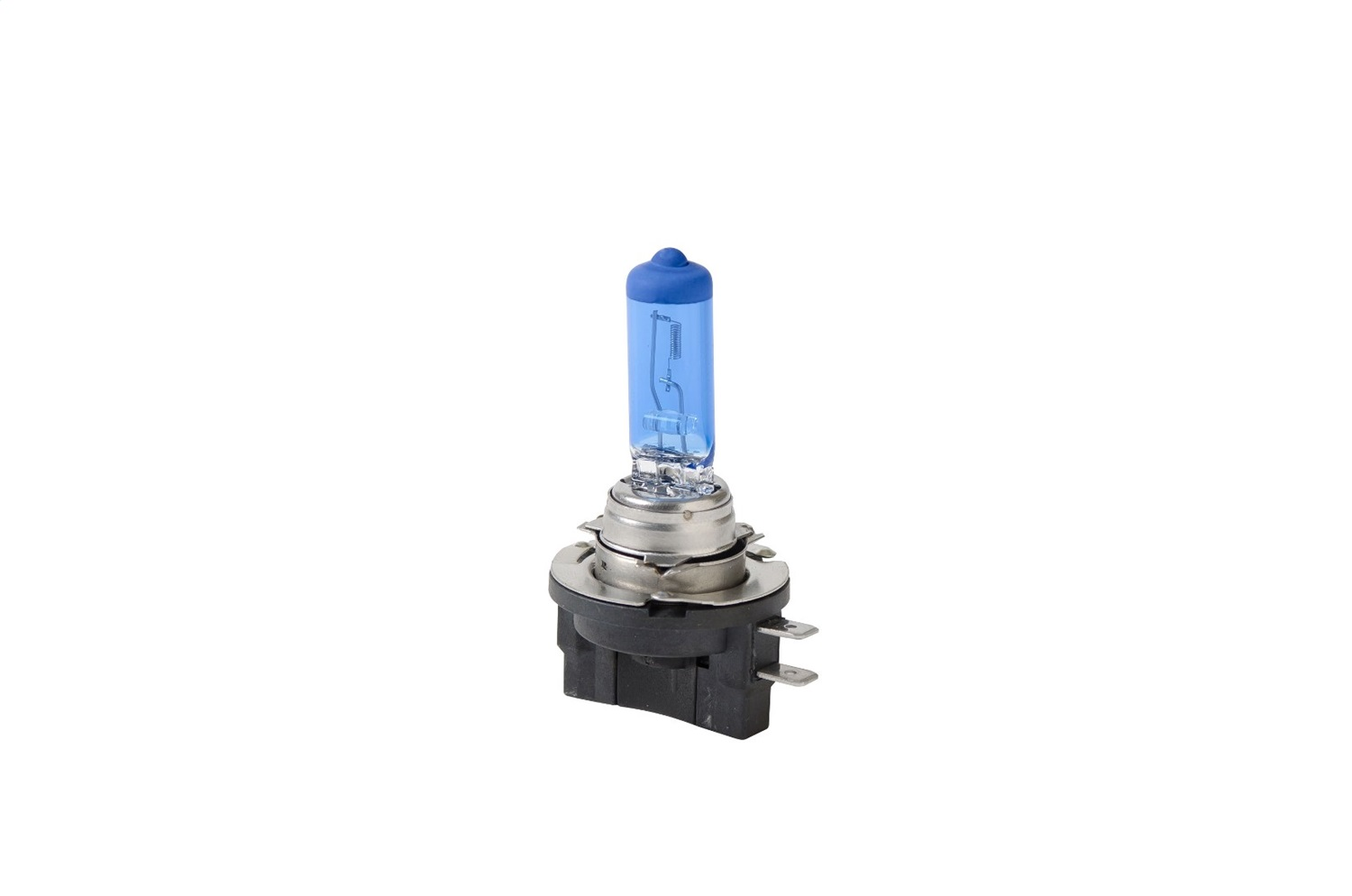 Putco H11B Nitro Blue Pure Halogen Headlight Bulbs - Putco 230011BNB