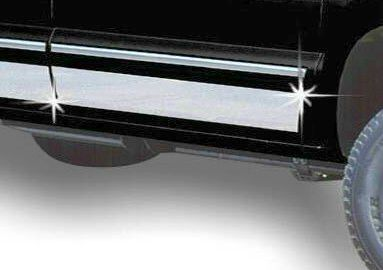 QMI Rocker Panel Trim - QMI 2-101251
