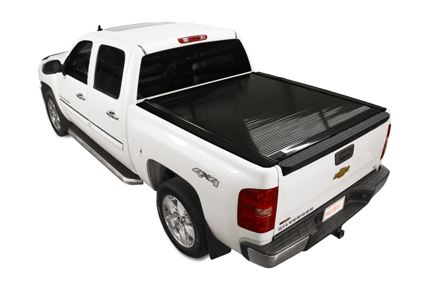 Retrax RetraxOne Tonneau Cover - Retrax 10472