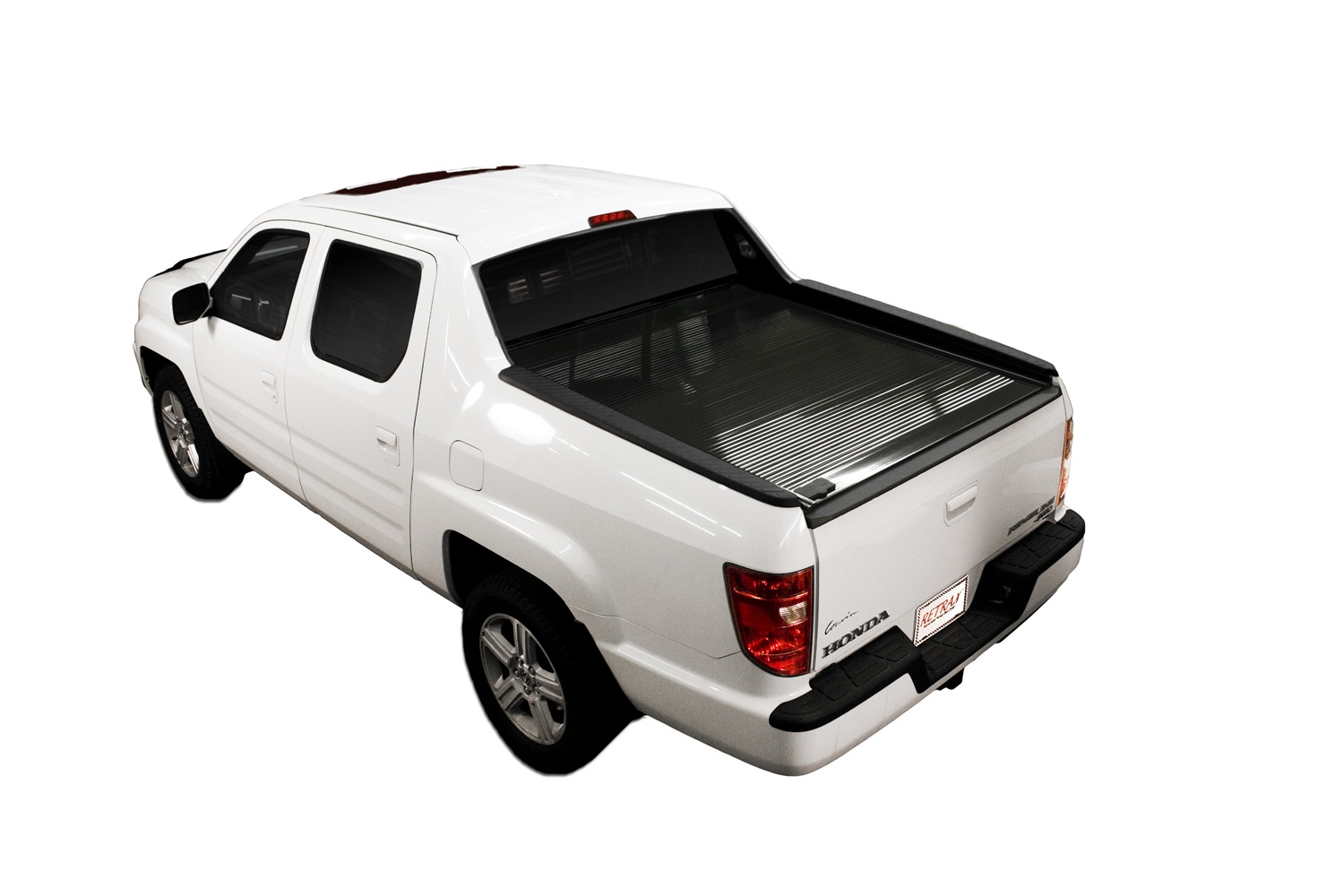 Retrax One Tonneau Cover - Retrax 10501