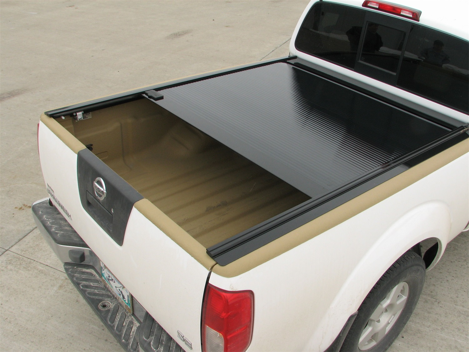 Retrax One Tonneau Cover - Retrax 10722