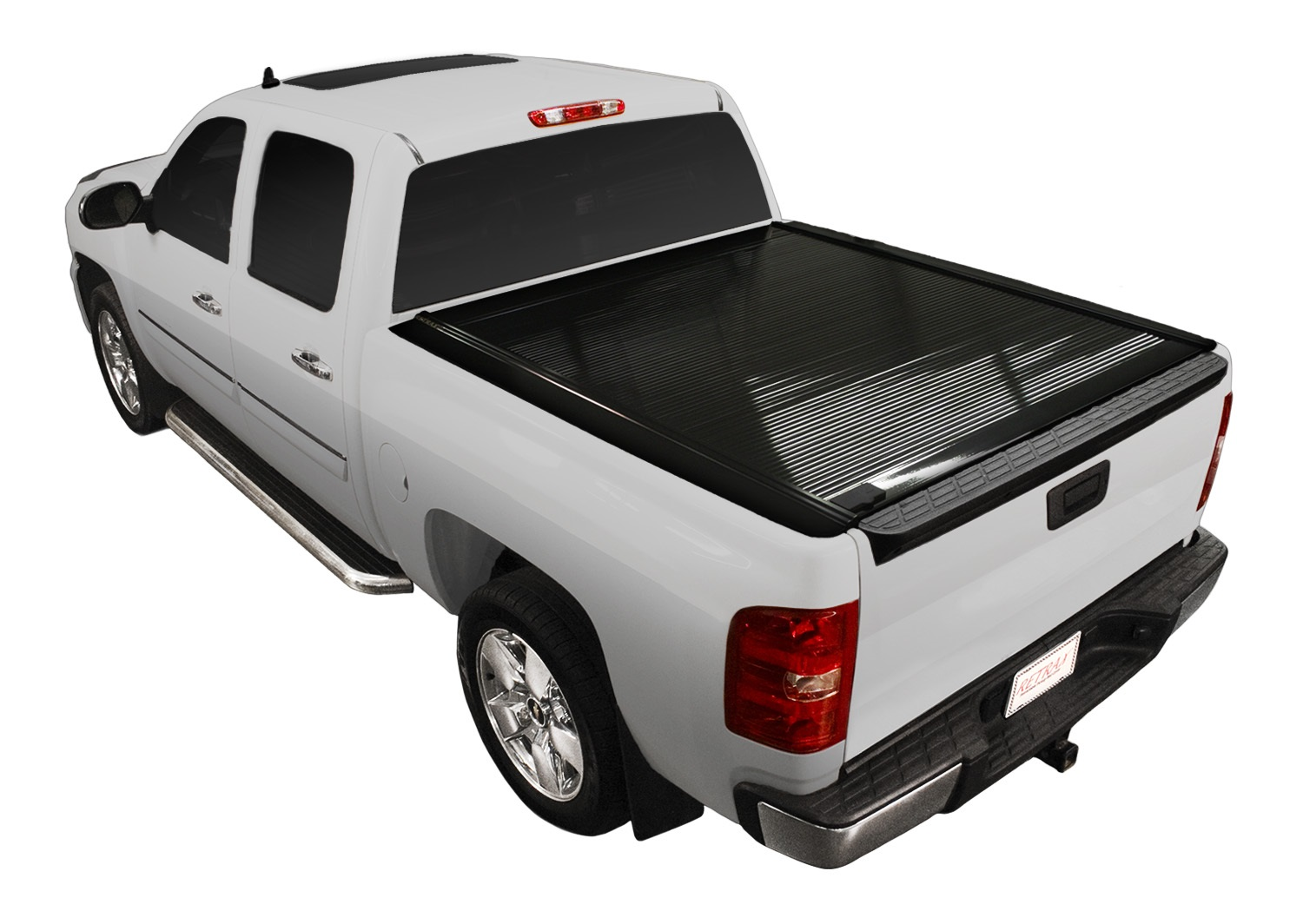 Retrax RetraxOne Tonneau Cover - Retrax 10454