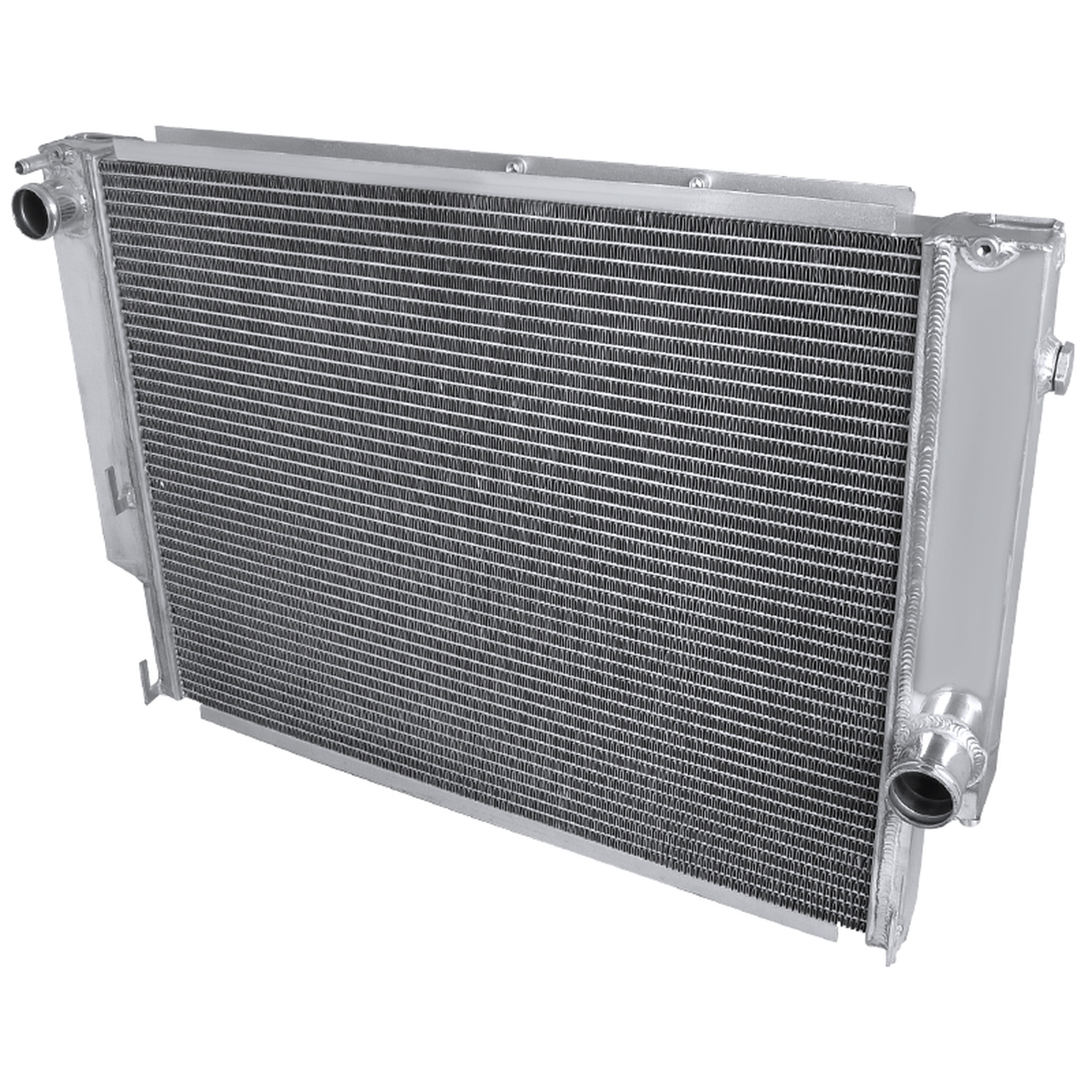 Spec-D Tuning Radiator - Spec-D Tuning RAD-E3692