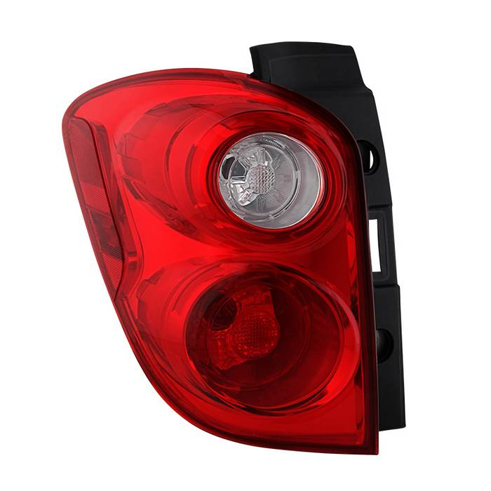 Spyder Driver Side OE Tail Lights - Spyder ALT-JH-CEQ10-OE-L