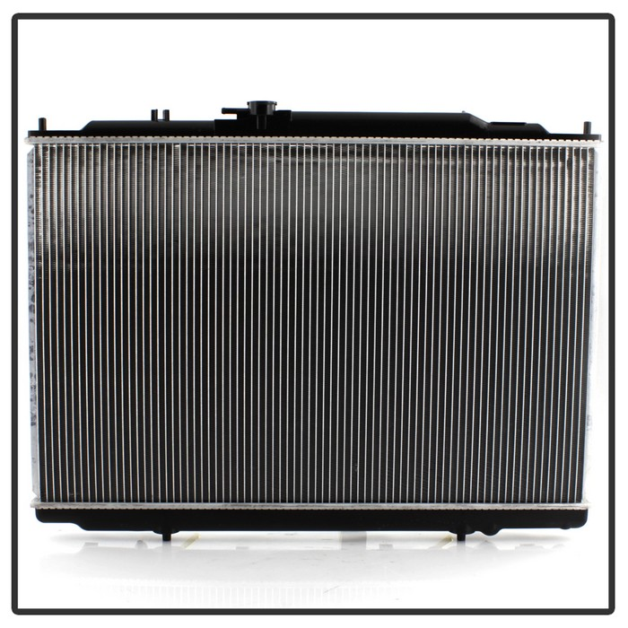Spyder Replacement Radiator (19010-RDJ-A51) - Spyder RAD-K8AMD032740