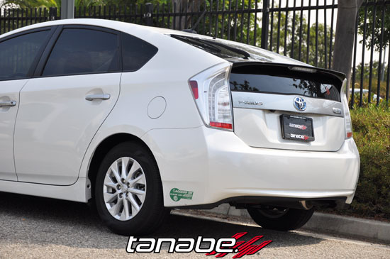 Tanabe NF210 Performance Lowering Springs - Tanabe TNF178