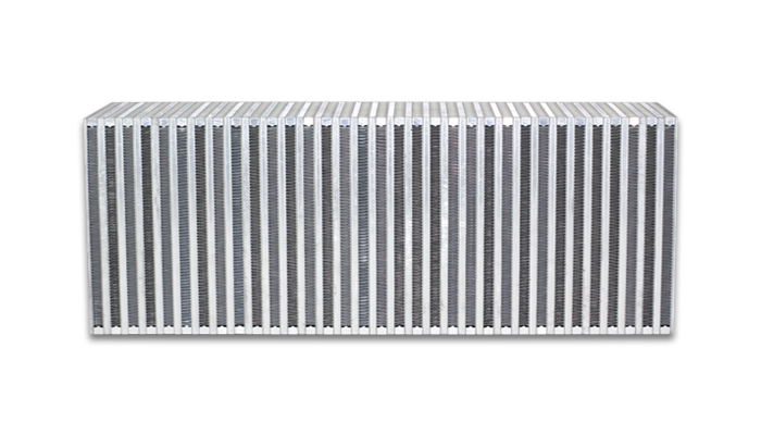 Vibrant Performance Intercooler Core - 6in x 11.80in x 3.00in - Vibrant Performance 12841