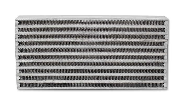 Vibrant Performance Universal Oil Cooler Core 6in x 10in x 2in - Vibrant Performance 12896