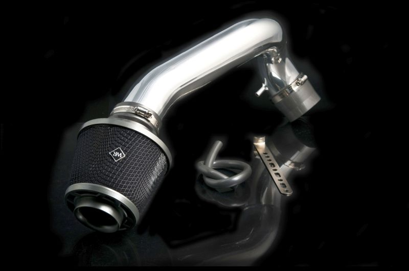 Weapon-R Secret Weapon Air Intake Systems - Weapon-R 301-114-101