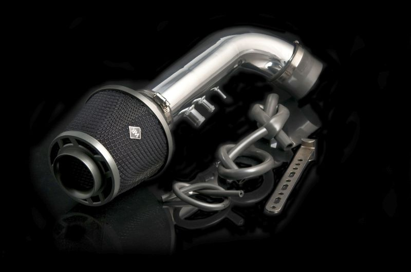 Weapon-R Secret Weapon Air Intake Systems - Weapon-R 301-116-101