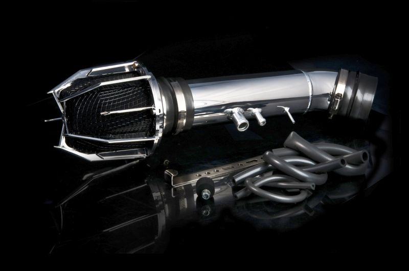 Weapon-R Dragon Air Intake System - Weapon-R 801-117-101
