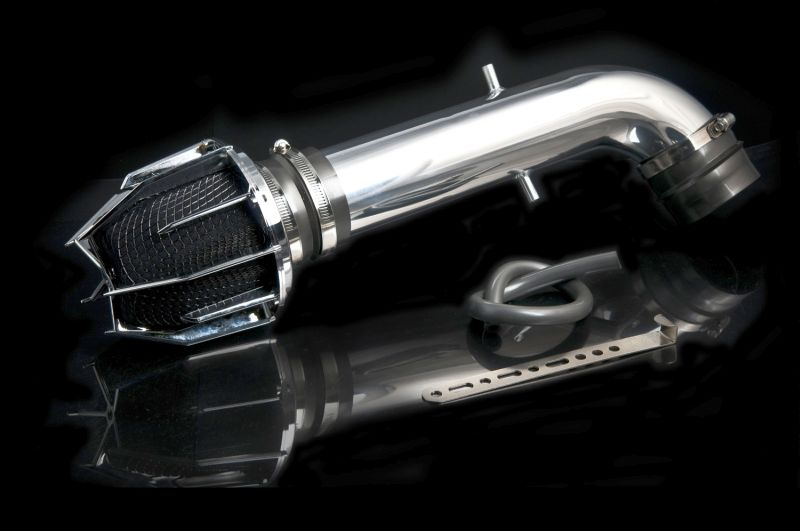 Weapon-R Dragon Air Intake System - Weapon-R 801-118-101