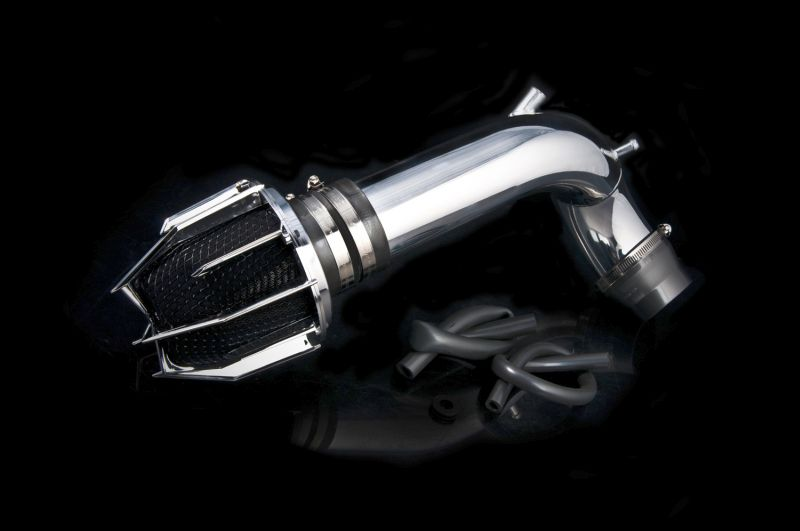 Weapon-R Dragon Air Intake System - Weapon-R 801-148-101