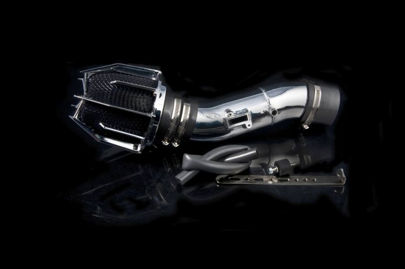 Weapon-R Dragon Air Intake System - Weapon-R 801-162-101