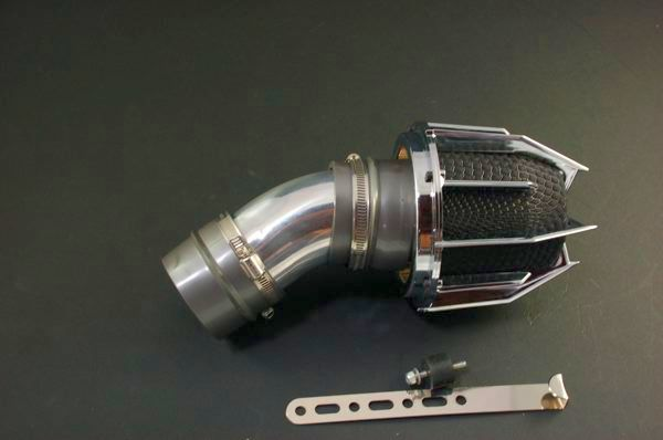 Weapon-R Dragon Air Intake System - Weapon-R 808-115-101