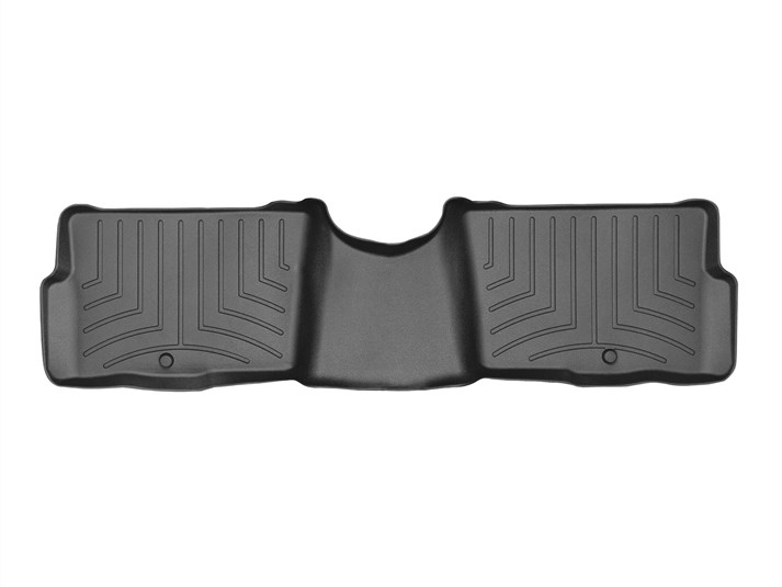 WeatherTech DigitalFit Floor Liners - WeatherTech 442114