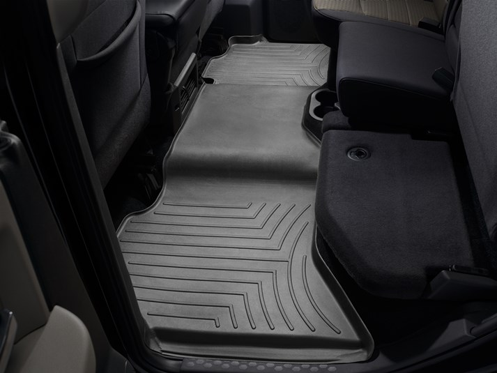 WeatherTech DigitalFit Floor Liners - WeatherTech 442163