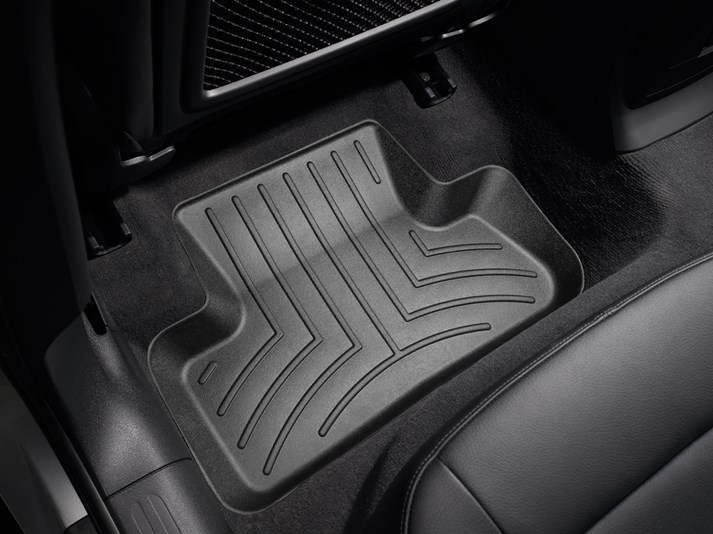 WeatherTech DigitalFit Floor Liners - WeatherTech 442302