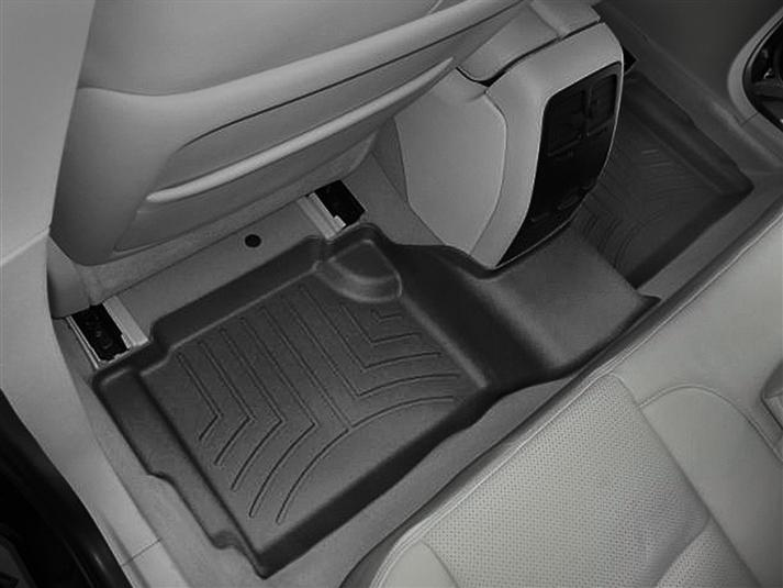 WeatherTech DigitalFit Floor Liners - WeatherTech 442372