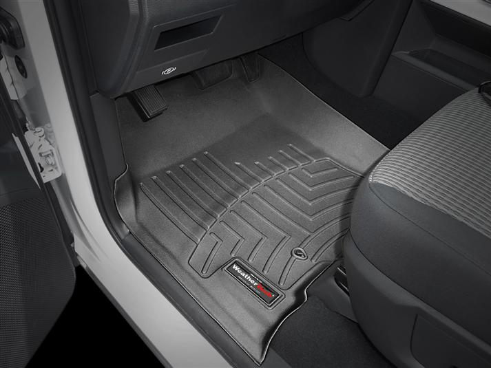 WeatherTech DigitalFit Floor Liners - WeatherTech 442381