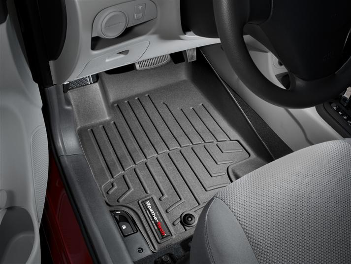 WeatherTech DigitalFit Floor Liners - WeatherTech 442501
