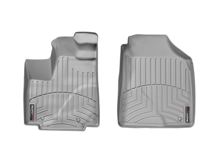 WeatherTech DigitalFit Floor Liners - WeatherTech 460411