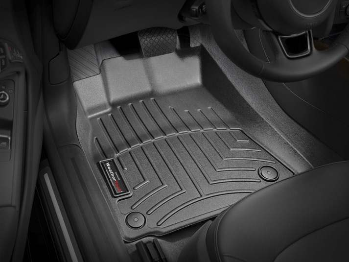WeatherTech DigitalFit Floor Liners - WeatherTech 442121