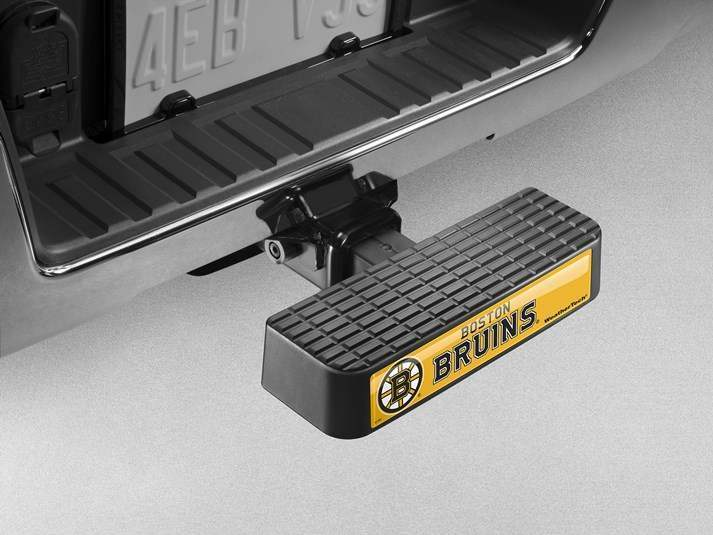 WeatherTech Boston Bruins NHL BumpStep - WeatherTech 81BS2BOS