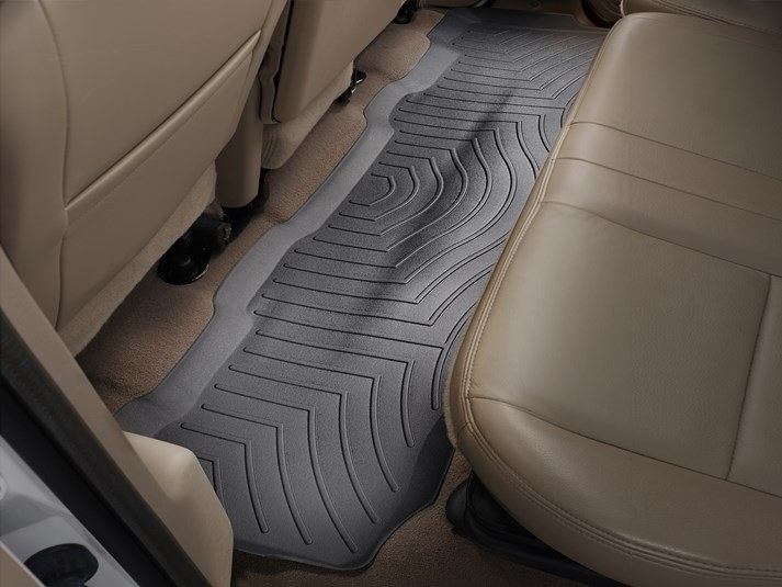 WeatherTech DigitalFit Floor Liners - WeatherTech 440022