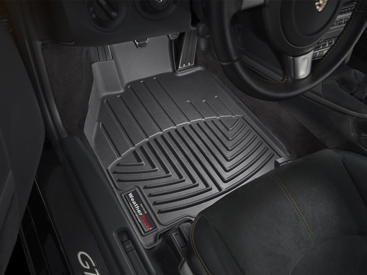 WeatherTech DigitalFit Floor Liners - WeatherTech 442461