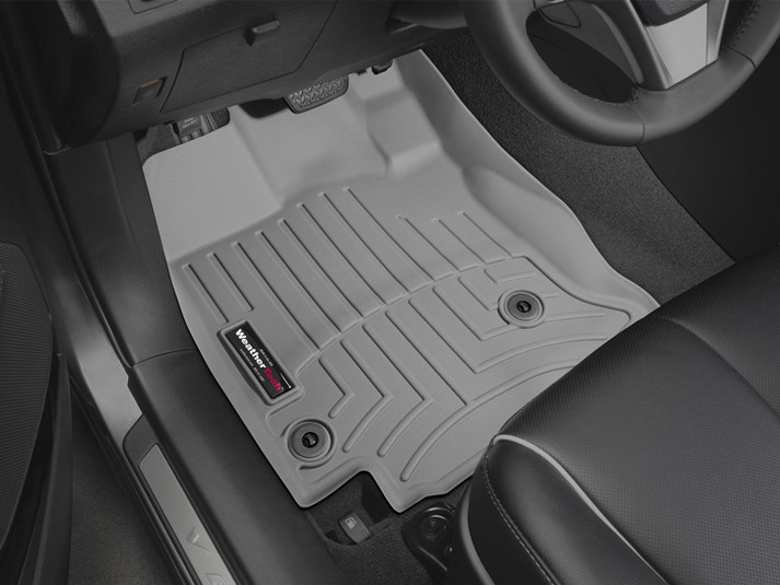 WeatherTech DigitalFit Floor Liners - WeatherTech 464721