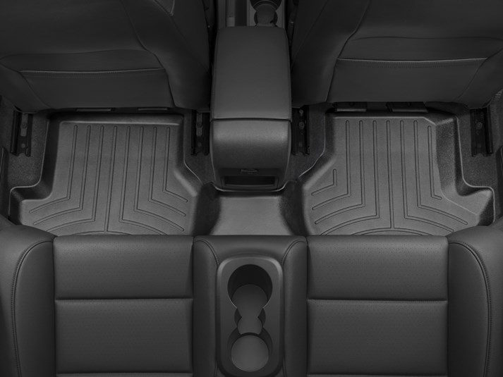 WeatherTech DigitalFit Floor Liners - WeatherTech 442693