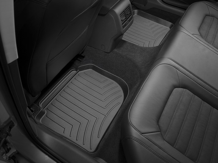 WeatherTech DigitalFit Floor Liners - WeatherTech 443842