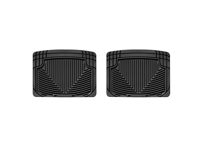 WeatherTech All-Weather Floor Mats - WeatherTech W20