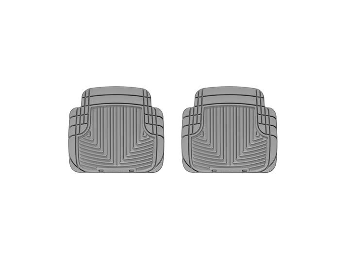 WeatherTech All-Weather Floor Mats - WeatherTech W50GR