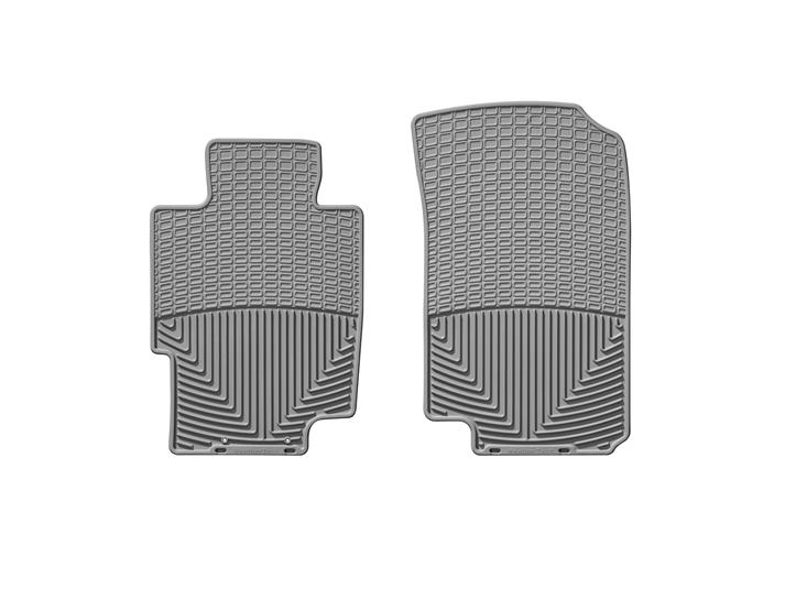 WeatherTech All-Weather Floor Mats - WeatherTech W58GR