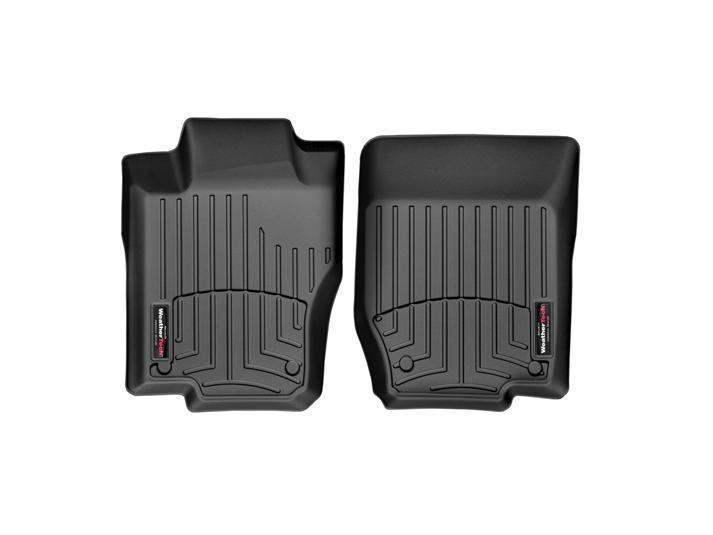 WeatherTech DigitalFit Floor Liners - WeatherTech 440171