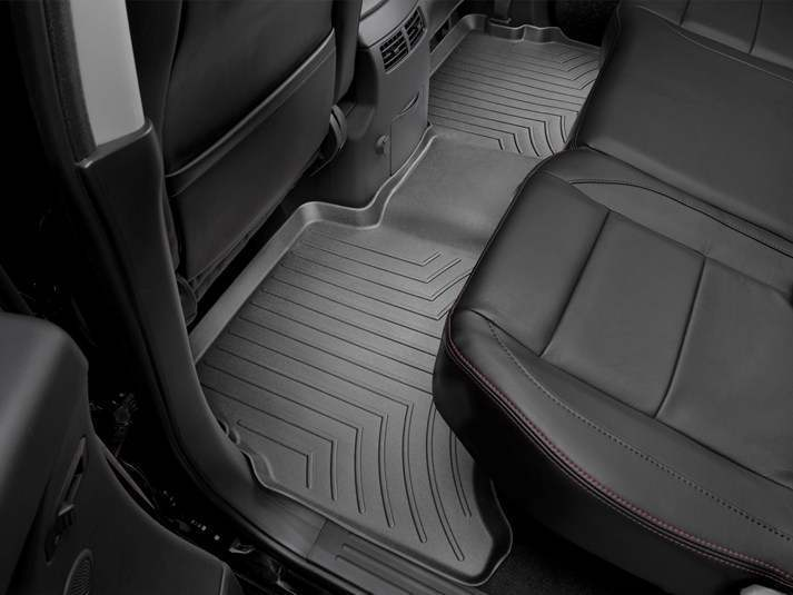 WeatherTech DigitalFit Floor Liners - WeatherTech 440192