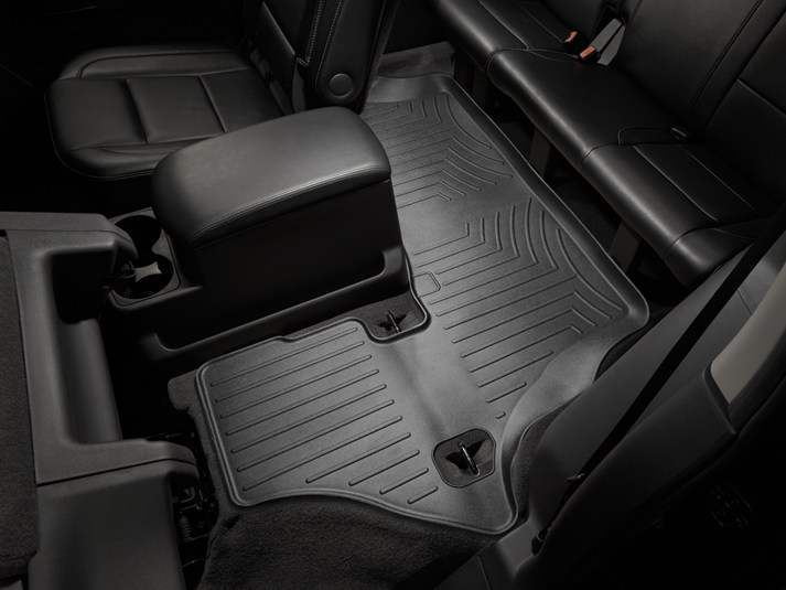 WeatherTech DigitalFit Floor Liners - WeatherTech 440193