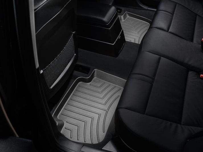 WeatherTech DigitalFit Floor Liners - WeatherTech 440382
