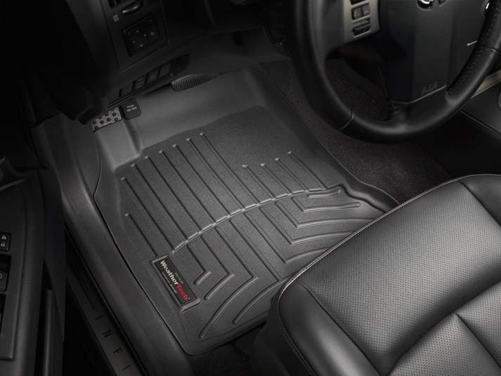 WeatherTech DigitalFit Floor Liners - WeatherTech 440921