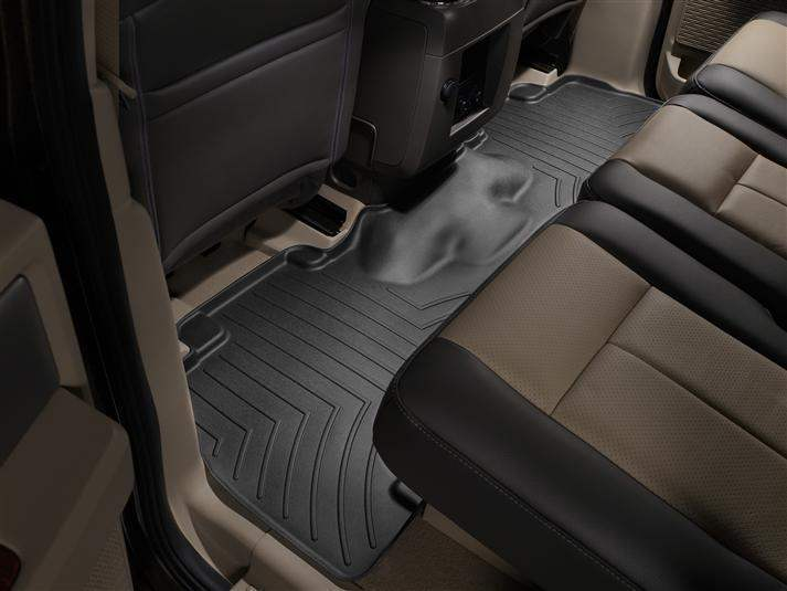 WeatherTech DigitalFit Floor Liners - WeatherTech 441072