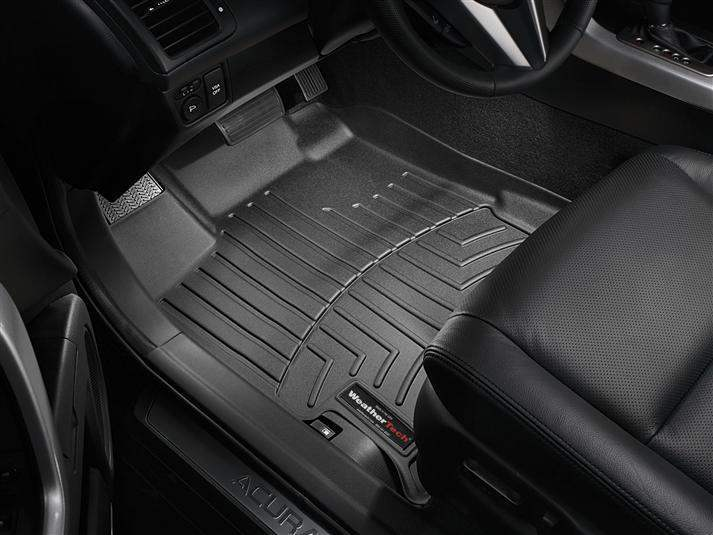 WeatherTech DigitalFit Floor Liners - WeatherTech 441171