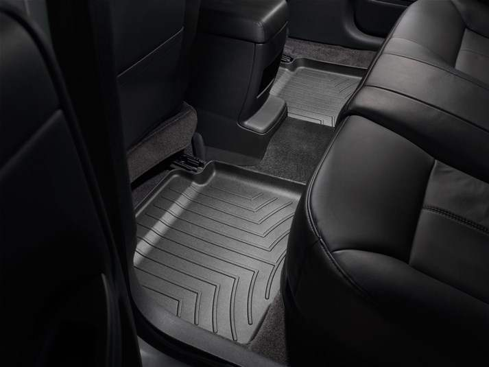 WeatherTech DigitalFit Floor Liners - WeatherTech 441242