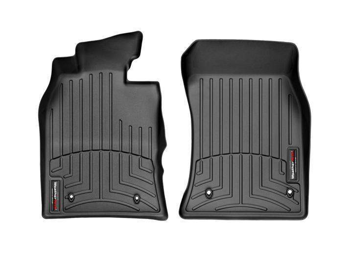 WeatherTech DigitalFit Floor Liners - WeatherTech 441371