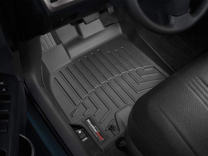 WeatherTech DigitalFit Floor Liners - WeatherTech 441381