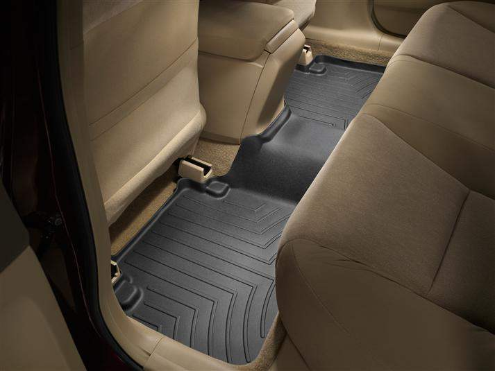 WeatherTech DigitalFit Floor Liners - WeatherTech 441482