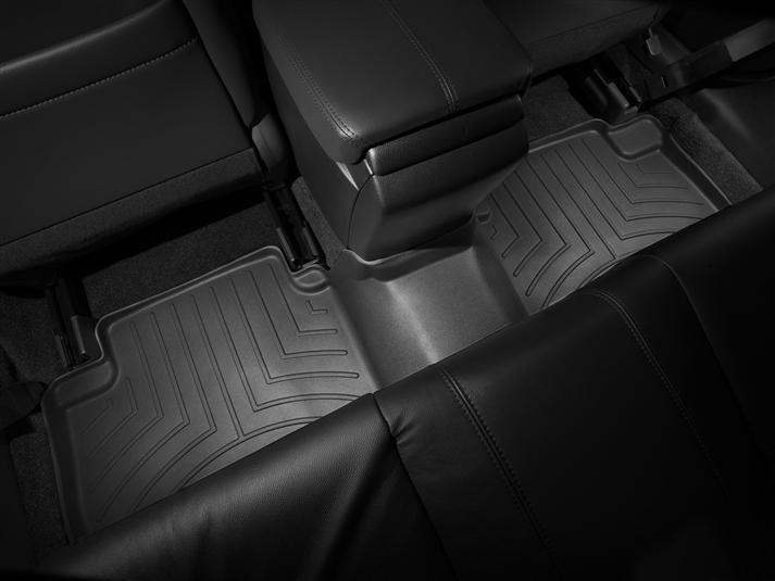 WeatherTech DigitalFit Floor Liners - WeatherTech 441483